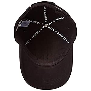 Tommy Hilfiger Women's Tommy Patch Cap Baseball