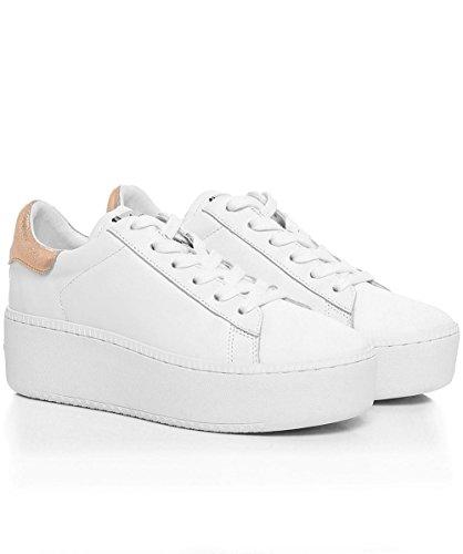 Ash Zapatos Cult Zapatillas Blanco Mujer Rame