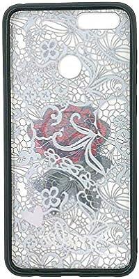 Amazon.com: Funda carcasa para Huawei Honor 7X BND-L21 BND ...