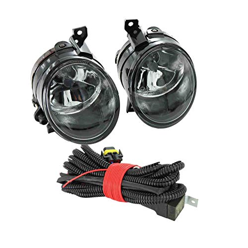 For VW Jetta 5 Jetta MK5 2006 2007 2008 2009 2010 2011 Car-styling H11 Bulbs Front Halogen Fog Light Fog Lamp And Wire