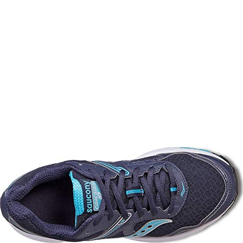 Saucony Women's Cohesion 10 Running Shoe 3