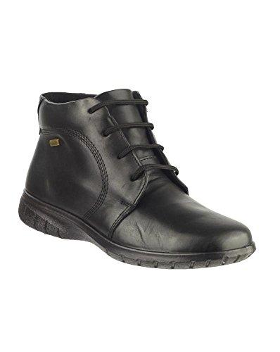 Lace Boots Footwear Fastening Ankle Ladies New Bibury Shoe Cotswold Womens Black Up wqxSIOXav