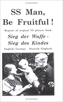 SS Man, Be Fruitful!