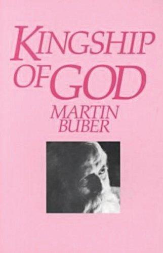 Kingship of God