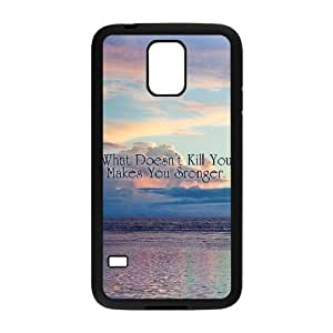 lintao diy Case Of Artistic Customized Case For SamSung Galaxy S5 i9600 Kimberly Kurzendoerfer