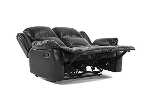 Review Classic Double Reclining Loveseat