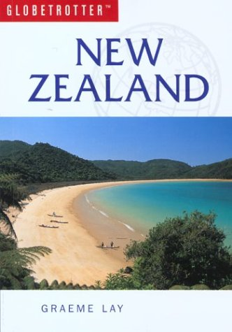 New Zealand Travel Pack (Globetrotter Travel Packs)