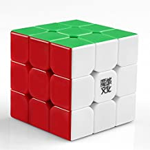 Coogam Moyu Aolong V2 Speed Cube 3x3 Stickerless Enhanced Version Puzzle Cube