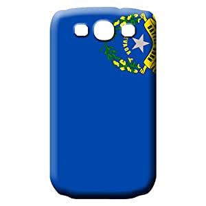 samsung galaxy s3 covers New Arrival phone Hard Cases With Fashion Design cell phone skins Nevada
