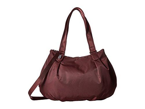 Pacsafe Citysafe Cx Hobo Anti Theft Hobo Handbag (Merlot)