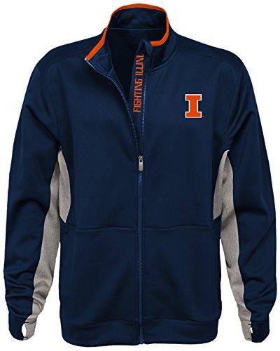 NCAA by Outerstuff NCAA Illinois Illini Men