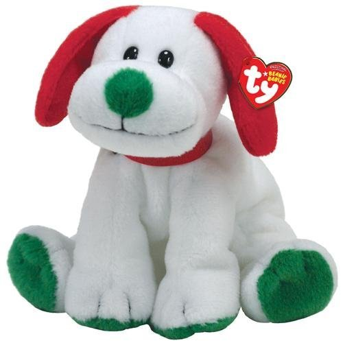 Ty Beanie Babies Howlidays - Dog
