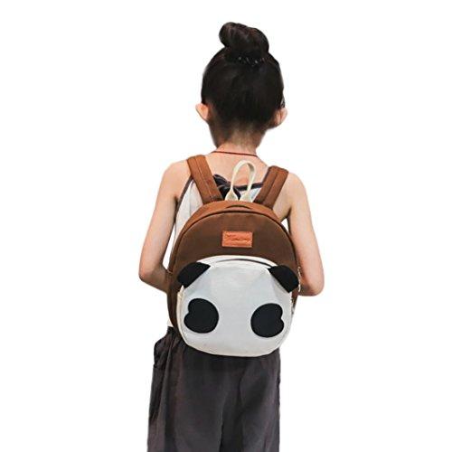 c0c4a37bfc46 2018 Cut Child Baby Girl Boy Kids Cartoon Animal Backpack Toddler School Bag
