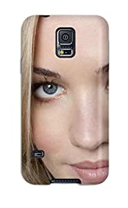 GsmnDvW3045mBRuu Yvonne Strahovski Women People Women Awesome High Quality Galaxy S5 Case Skin