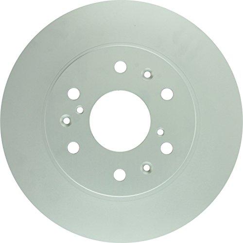 Bosch 25010621 QuietCast Premium Disc Brake Rotor For: Cadillac Escalade, ESV, EXT, XTS; Chevrolet Avalanche, Classic, Express, Silverado, Suburban, Tahoe; GMC Savana, Sierra, Yukon, Yukon XL, Front