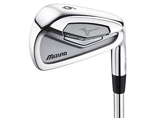 Mint Mizuno MP 15 Single Iron 3 Iron Dynamic Gold Tour Issue Steel Stiff Right Handed 39.5 in (Best Mizuno Mp Irons)
