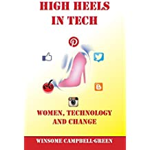 High Heels In Tech