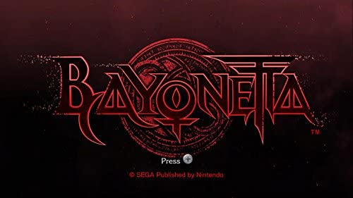 Amazon com: Bayonetta - Nintendo Switch [Digital Code