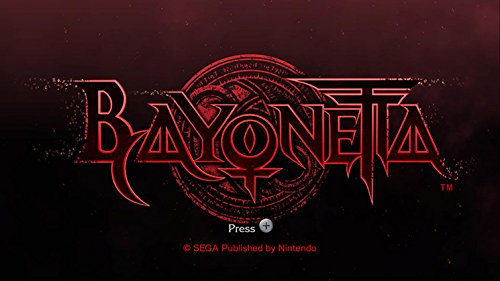 Bayonetta - Nintendo Switch [Digital Code]