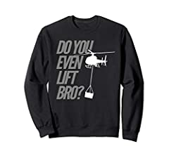 Great gift idea for Chopper pilots and load masters who fly helicopters. Great gift for military helicopter pilots, crew chiefs and aircrew too.