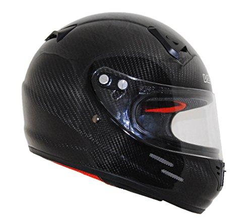 Vega Helmets Carbon Junior Karting product image