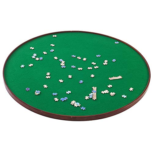 jigsaw puzzle tabletop - 4