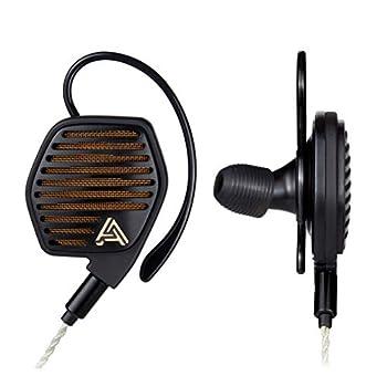 Image of Audeze LCDi4 in-Ear | Semi-Open Headphone | Premium 3.5mm Cable Earbud Headphones