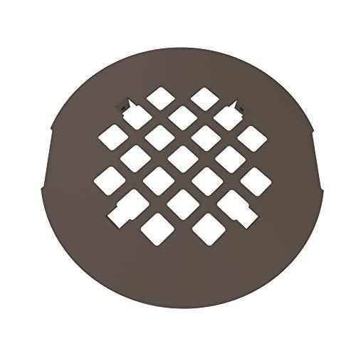 Brasstech 236/10B Casper Shower Drain, Oil Rubbed Bronze ()