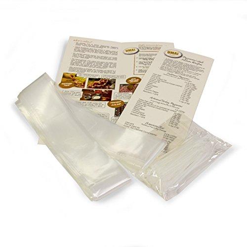 "UMAi Dry 32mm (1.25"") Sausage Casing Packet"
