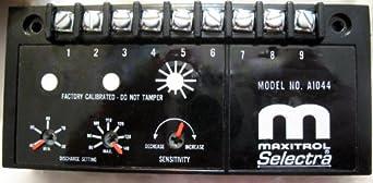 Maxitrol A1044 Selecta Amplifier