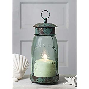 41GXCUkqBjL._SS300_ Beach Wedding Lanterns & Nautical Wedding Lanterns