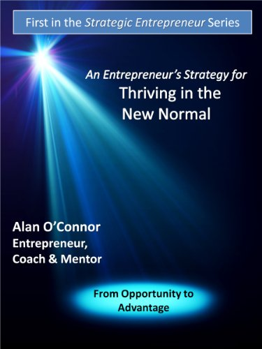 Amazon Com An Entrepreneur S Strategy For Thriving In The New