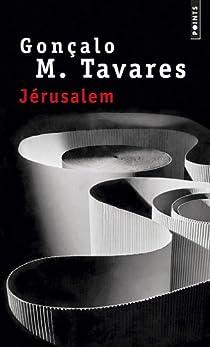 Jérusalem par Tavares