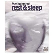Rest & Sleep: 1 CD