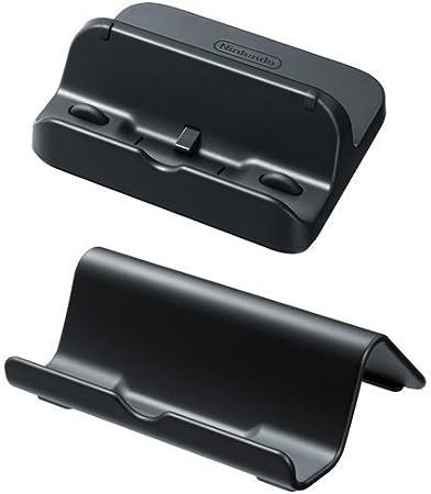 Amazon.com: Wii U GamePad Soporte Set De Cuna: Computers ...