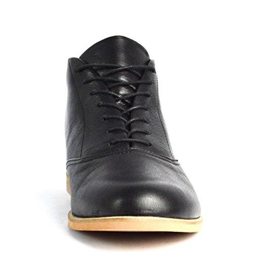 SORBAS 87v Black vegane Boots