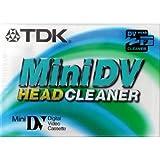 TDK Dry Mini Dv Headcleaner