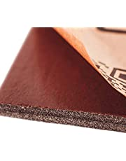 Noico RED 315 mil (8mm) 20 sqft (1.9 sqm) Сar Sound Insulation, Heat and Cool Liner, Self-Adhesive Closed Cell Deadening Material (PE Foam Sound)