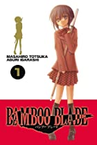 BAMBOO BLADE 英語版