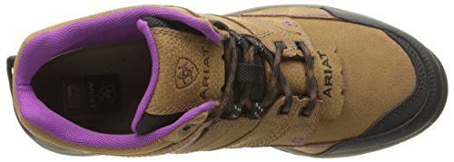 Terrain Buck Ariat Pro Boots Walking xgwHnHza6d