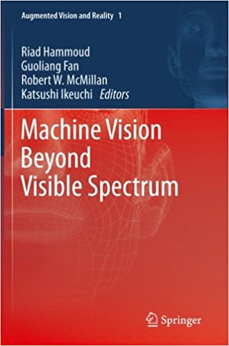 Machine Vision Beyond Visible Spectrum (Augmented Vision and