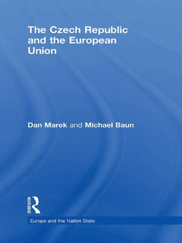 Download The Czech Republic and the European Union (Europe and the Nation State) Pdf