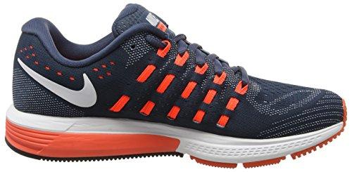 Pour bleu Blanc Air Noires Zoom Bleu Pied Hommes Vomero Squadron Course De Gris Nike Crimson Total Chaussures 11 HPOqU