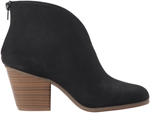 Gravity Aerosoles Black Women's A2 Ankle Boot by 5tqS7