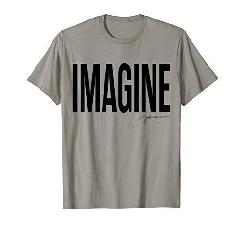 John Lennon - Just Imagine T-Shirt