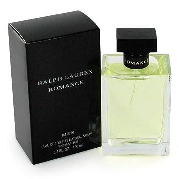a9af9641d810f Amazon.com   Ralph Lauren Romance Cologne for Men 1.7 oz Eau De Toilette  Spray   Beauty