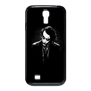 El Joker de Batman Negro Blanco Plus HD XW02CC4 funda Samsung Galaxy S4 teléfono celular caso funda W1JG1Z1IG