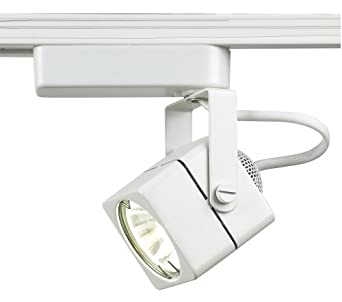 WAC Lighting LHT-802 Low Voltage Track Heads Compatible with Lightolier Systems White  sc 1 st  Amazon.com & WAC Lighting LHT-802 Low Voltage Track Heads Compatible with ... azcodes.com