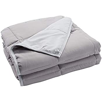 Amazon.com: SONORO KATE Weighted Blanket(20 lbs, 60x80 ...