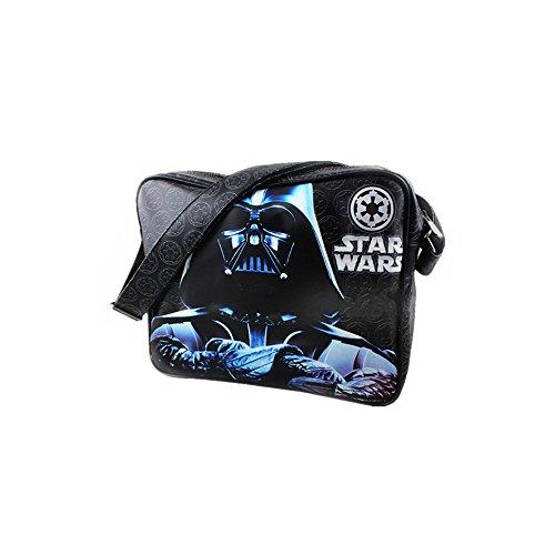 Darth Vader Imperial Logo Shoulder Bag (Darth Vader Purse)
